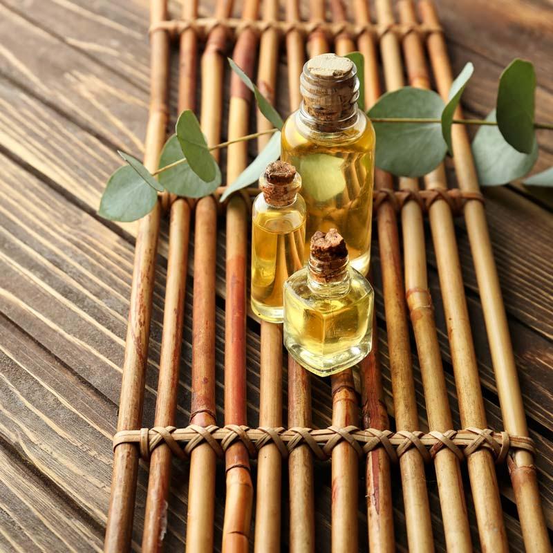 fluide anti-pollution à l'extrait de Bambou bio