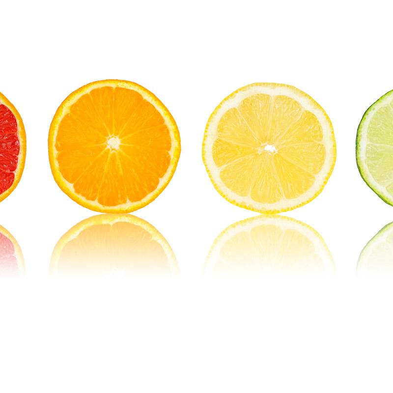 Masque Peeling aux acides de fruits